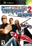 American Chopper: Full Throttle