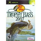 Bass Pro Trophy Fishing
