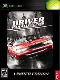 Driver Parallel Lines Ltd. Edition