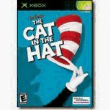 Dr. Seuss' The Cat in the Hat (Xbox)