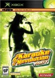 Karaoke Revolution Party for Xbox