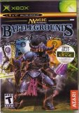 Magic The Gathering: Battle Grounds