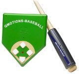 Qmotions-Baseball Full Motion Game Controller (XBox)