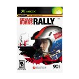 Richard Burns Rally for Xbox