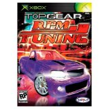 Top Gear RPM Tuning