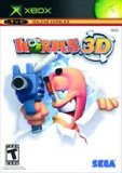 Worms 3D-Special Edition