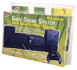 Xbox 2D Surround System
