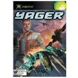 Yager (2003) (Xbox)