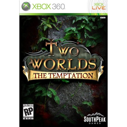 Role Playing Games For Xbox 360 : Two worlds the temptation for xbox walkthroughs
