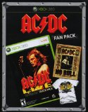 AC/DC Fan Pack: Includes Xbox 360 Edition of