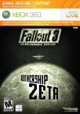Fallout 3 Downloadable Content: Mothership Zeta