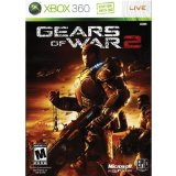 Gears of War 2 - Game of the Year Edition