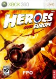 Heroes Over Europe X360