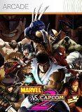 Marvel vs. Capcom 2 [Xbox LIVE Arcade DOWNLOAD]