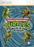 Teenage Mutant Ninja Turtles: Turtles in Time Re-shelled [Online Game Code]