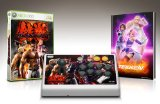 Tekken 6 Limited Edition Wireless Fight Stick Bundle