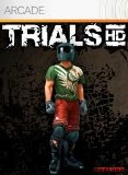 Trials HD [Online Game Code]