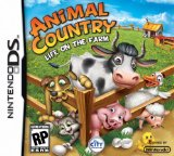Animal Country: Life on the Farm