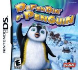 Defendin De Penguin