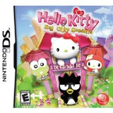 Hello Kitty: Big City Dreams - Nintendo DS