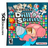 Mr Driller Drill Spirits