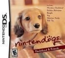 Nintendogs (Mini Dachshund) DS [Video Game]
