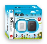 Personal Trainer: Walking - Nintendo DS