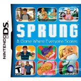 Sprung: A Game Where Everyone Scores
