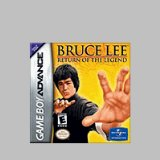 Bruce Lee Return of the Legend