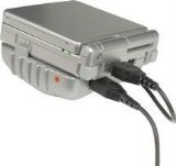 GBA SP 20 HOUR BATTERY PACK WITH GRIP