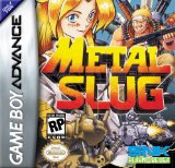 Metal Slug (Game Boy Advance)