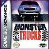 Monster Trucks ( Gameboy Advance )