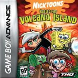 Nicktoons Battle Volcano