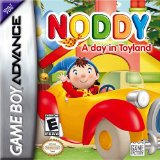 Noddy: A Day In Toyland