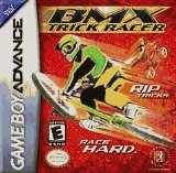 SIMON and SCHUSTER BMX Trick Racer ( Game Boy Advance )