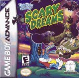 Tiny Toons Adventures: Scary Dreams