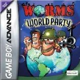 Worm's World Party
