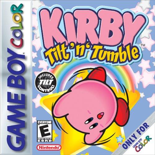 Kirby game boy pc