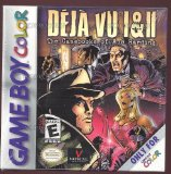Deja Vu I and II (Game Boy Color Only)