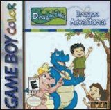 Dragon Tales Adventure