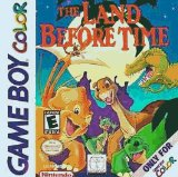 Land Before Time GBC