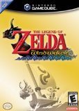 Legend of Zelda Windwaker GameCube NEW RARE