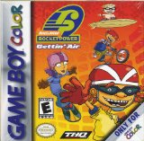 Rocket Power: Gettin' Air
