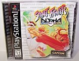 Street Fighter Alpha: Warriors' Dreams (Nintendo Game Boy Color)