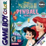 The Little Mermaid II Pinball Frenzy