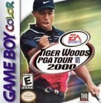 Tiger WOODS PGA Tour 2000