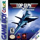 Top Gun: Firestorm