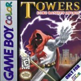 Towers: Lord Baniff's Revenge