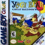 Yogi Bear's Great Balloon Blast
