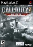 Call of Duty: Big Red One Collector's Edition